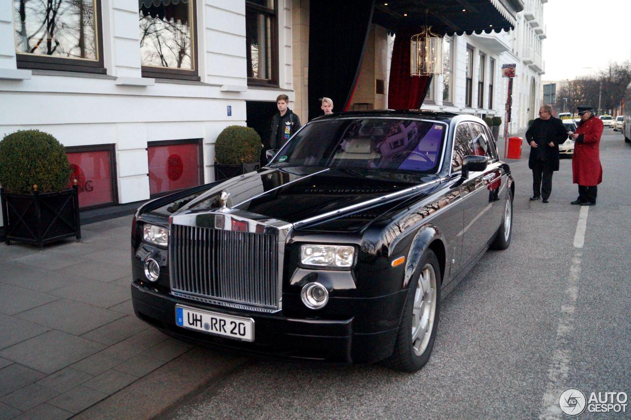 Matte Black Rolls Royce Phantom | Rolls royce, Rolls royce ... |Matte Black Rolls Royce Phantom 2014