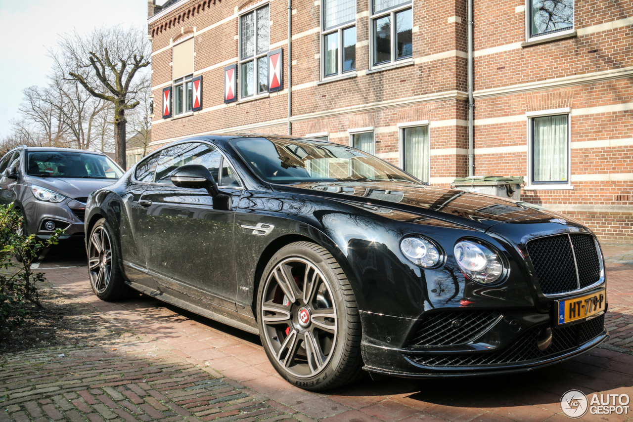 bentley continental gt v8 s 2016 11 march 2016 autogespot. Black Bedroom Furniture Sets. Home Design Ideas