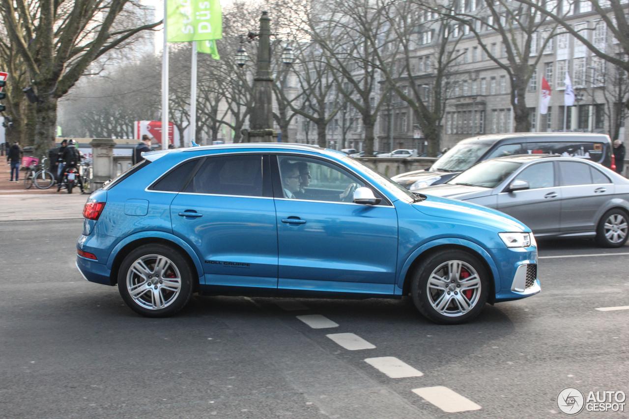 Audi RS Q3 2015 1