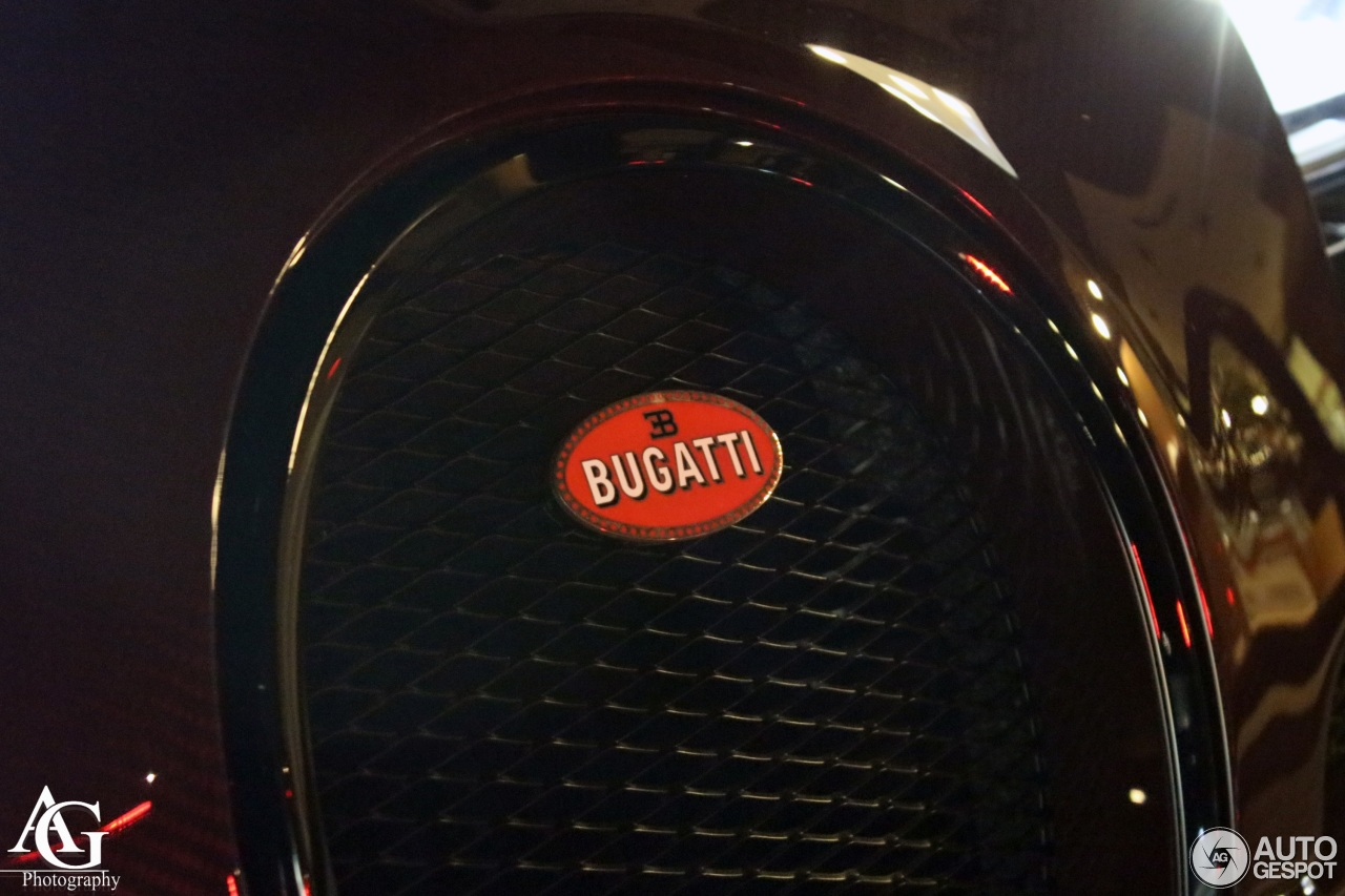bugatti veyron 16 4 grand sport vitesse la finale 12 march 2016 autogespot. Black Bedroom Furniture Sets. Home Design Ideas
