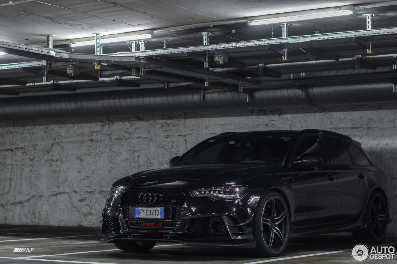 audi abt rs6 r avant c7 13 march 2016 autogespot. Black Bedroom Furniture Sets. Home Design Ideas