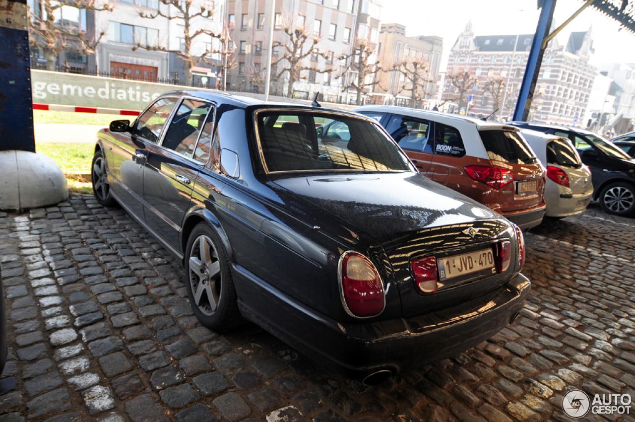 Bentley arnage t 13 maart 2016 autogespot for O garage arnage