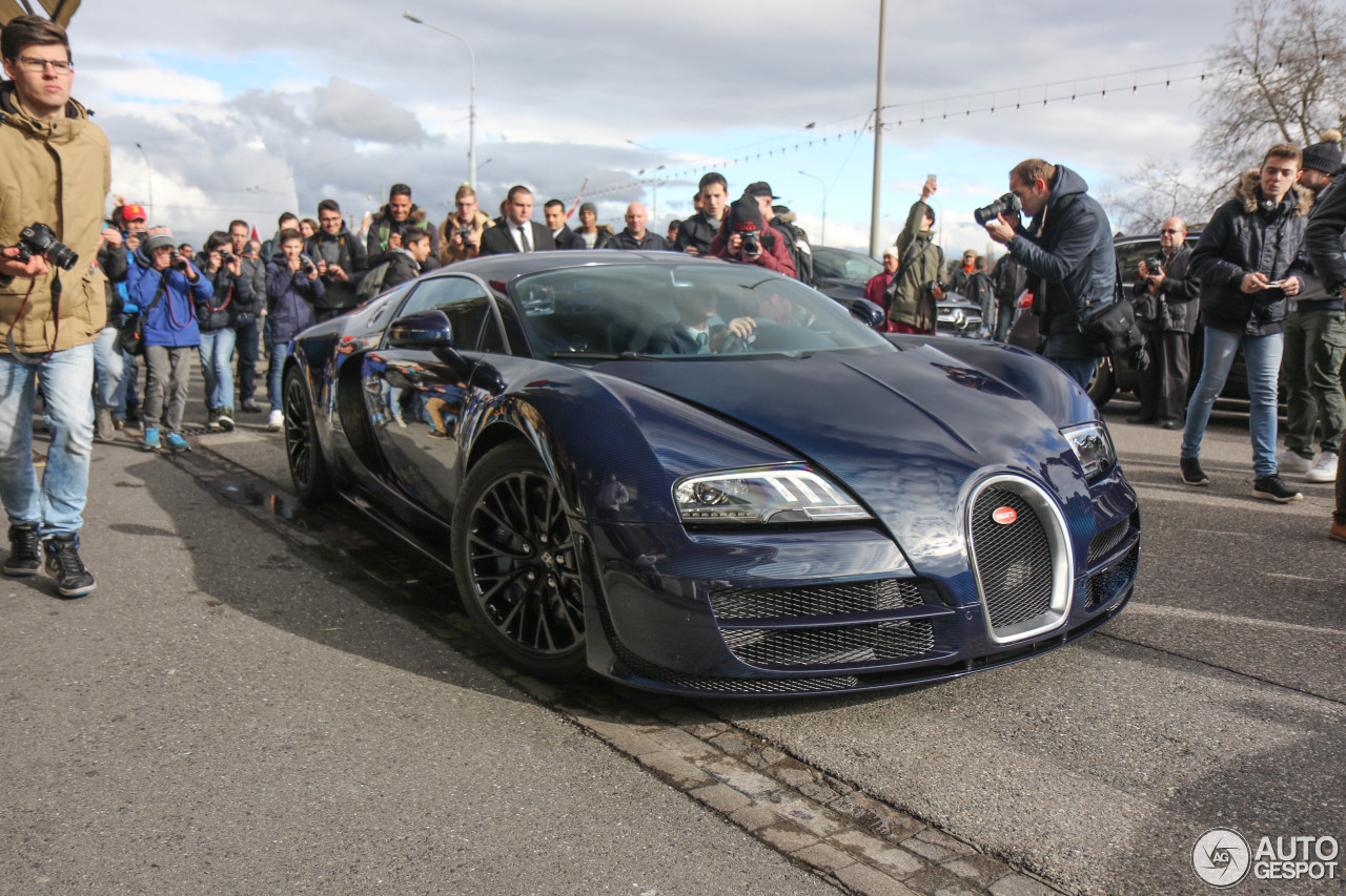 bugatti veyron 16 4 super sport 14 march 2016 autogespot. Cars Review. Best American Auto & Cars Review