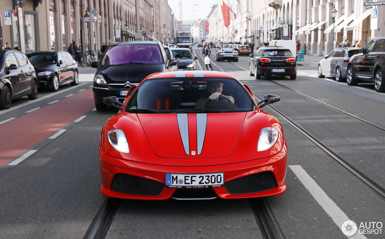 Ferrari 430 Scuderia 5