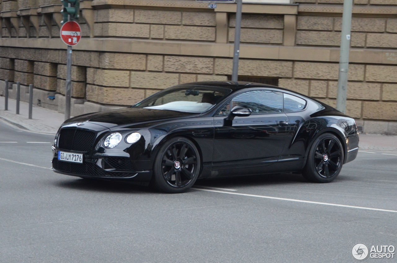 bentley continental gt v8 2016 21 march 2016 autogespot. Black Bedroom Furniture Sets. Home Design Ideas