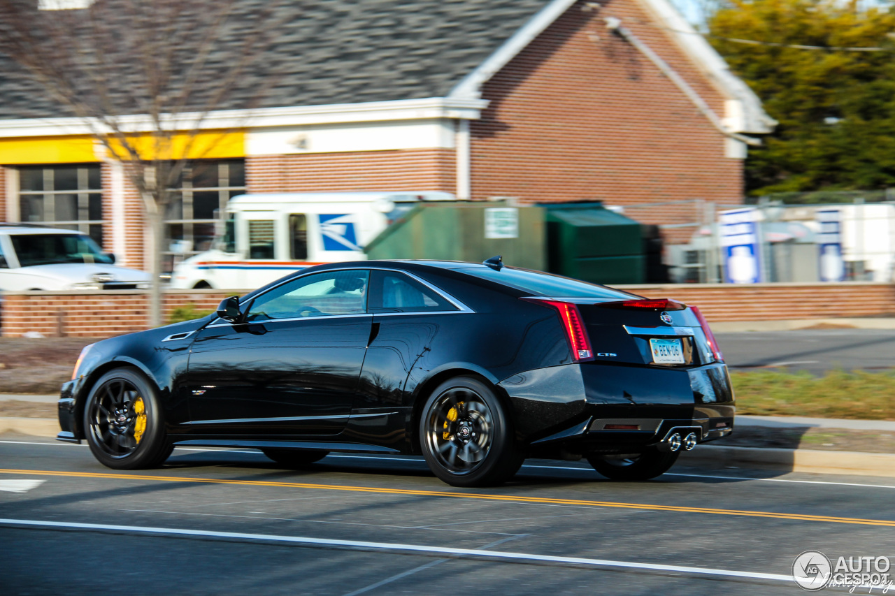cadillac cts v coup 22 march 2016 autogespot. Black Bedroom Furniture Sets. Home Design Ideas