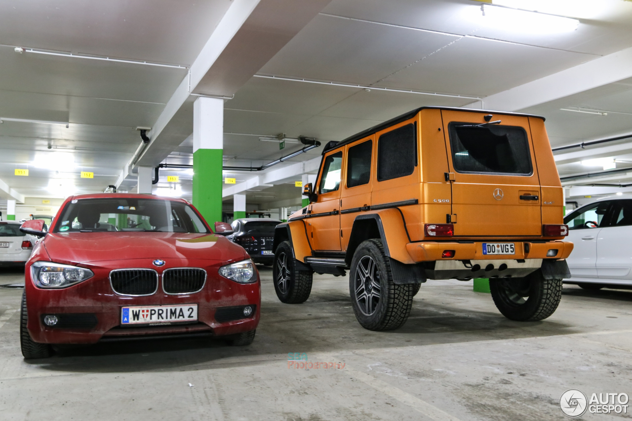 Mercedes benz g 500 4x4 23 maart 2016 autogespot for Mercedes benz g 500