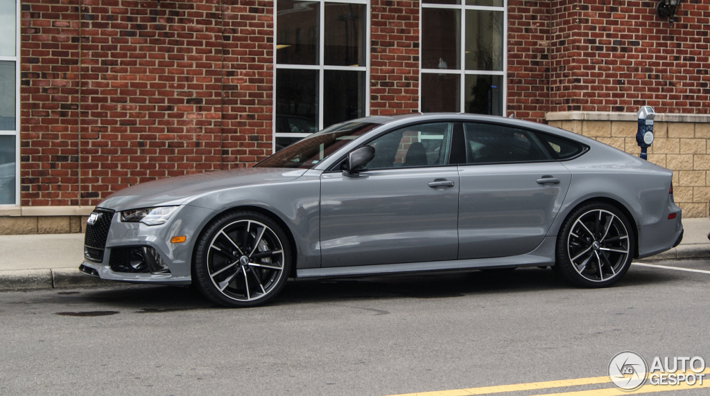 rs7 performance audi - photo #35