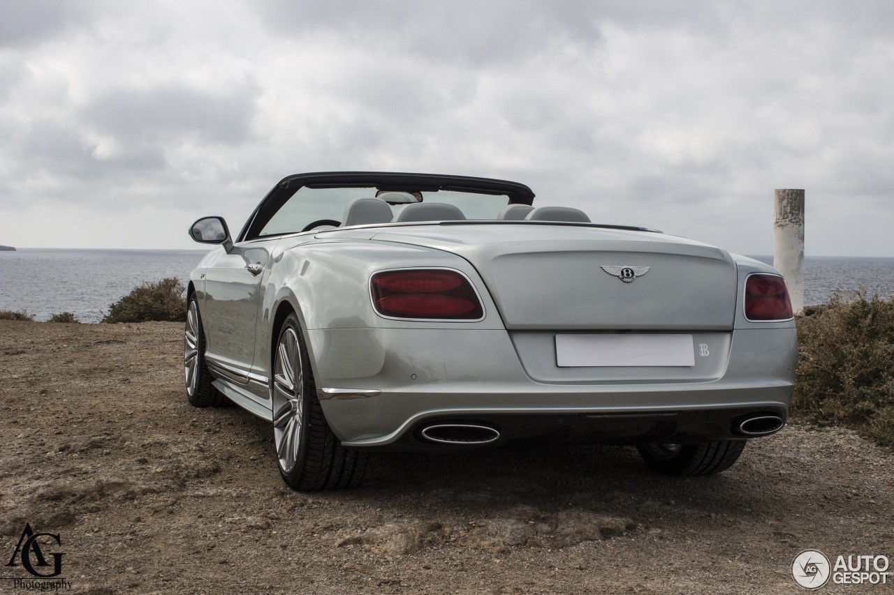 bentley continental gtc speed 2015 25 march 2016. Black Bedroom Furniture Sets. Home Design Ideas