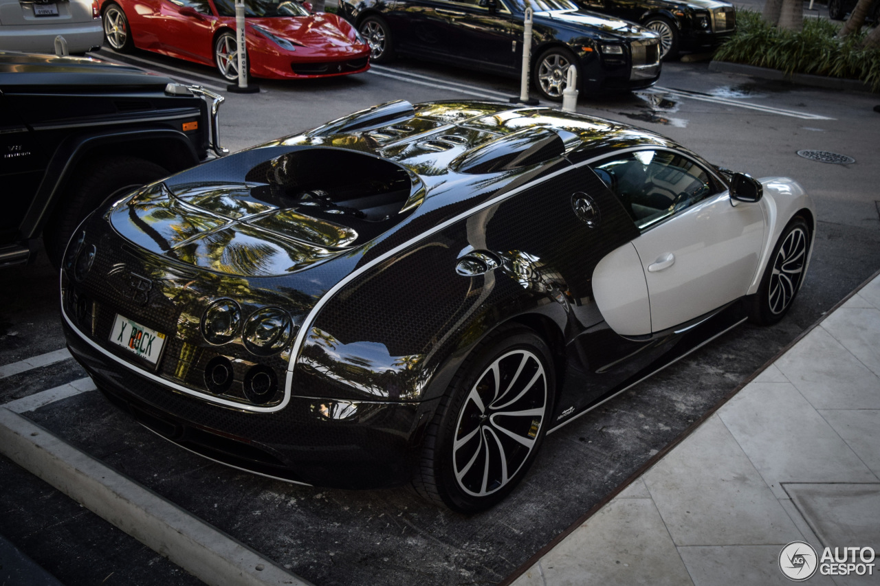 bugatti veyron 16 4 mansory vivere 25 march 2016 autogespot. Black Bedroom Furniture Sets. Home Design Ideas