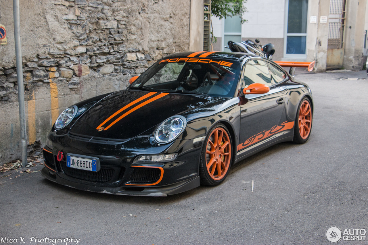 porsche 997 gt3 rs mki 25 mrz 2016 autogespot. Black Bedroom Furniture Sets. Home Design Ideas