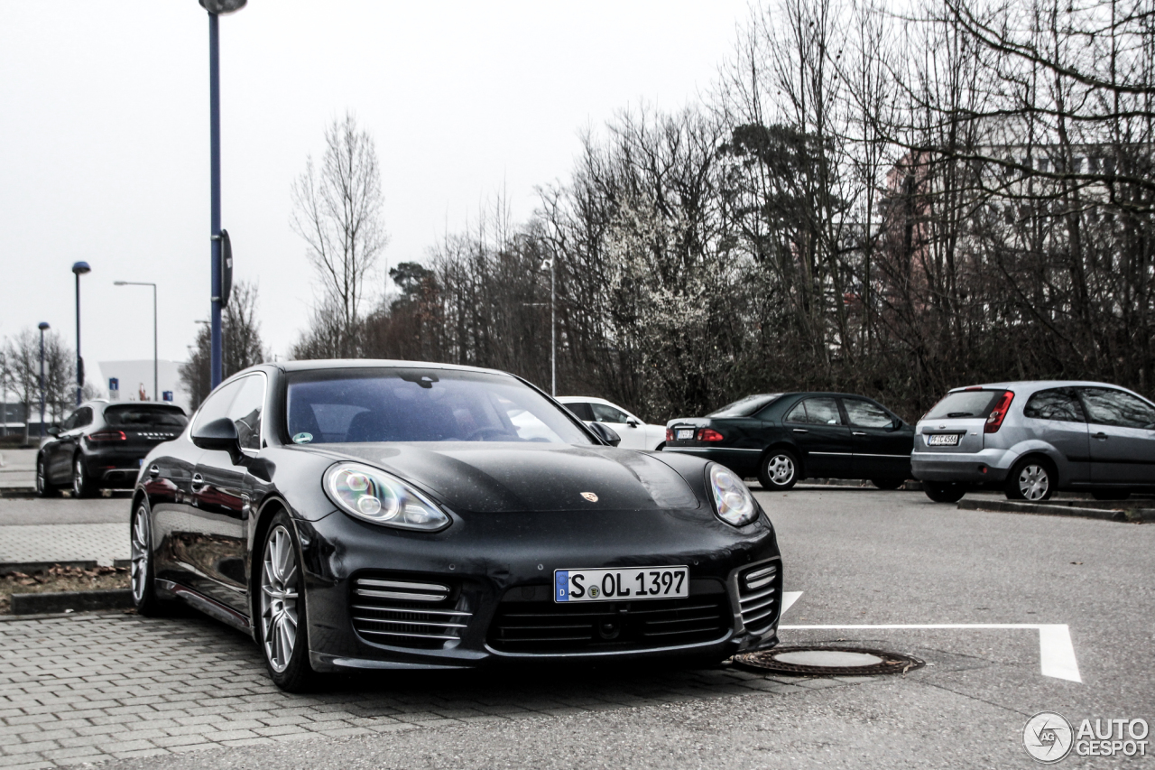 porsche panamera turbo s executive mkii 25 march 2016 autogespot. Black Bedroom Furniture Sets. Home Design Ideas