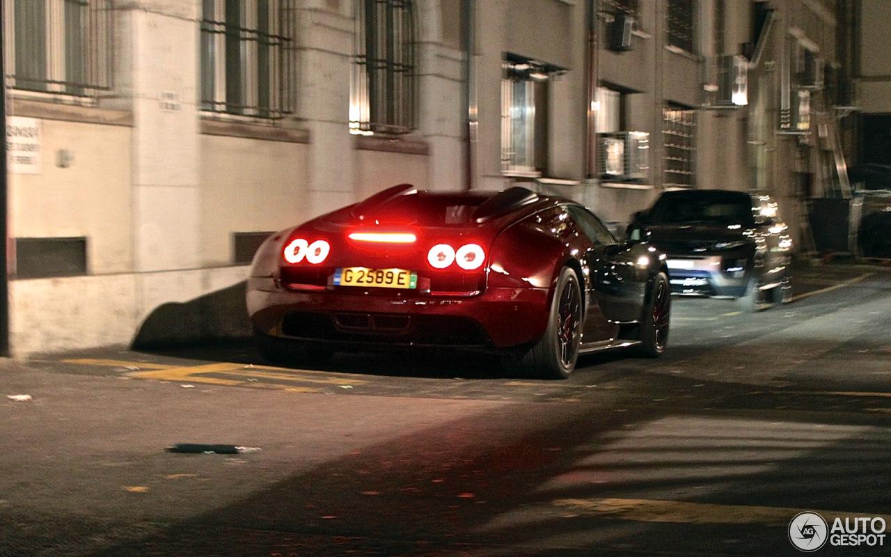 bugatti veyron 16 4 grand sport vitesse la finale 28 march 2016 autogespot. Black Bedroom Furniture Sets. Home Design Ideas