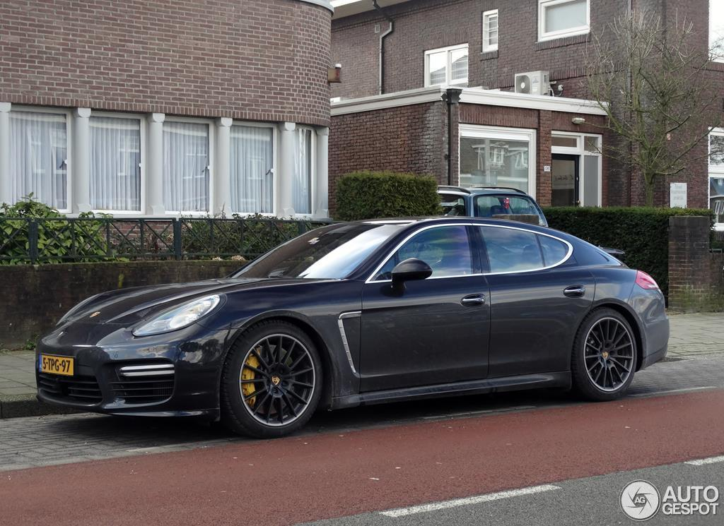 porsche 970 panamera turbo s mkii 29 march 2016 autogespot. Black Bedroom Furniture Sets. Home Design Ideas
