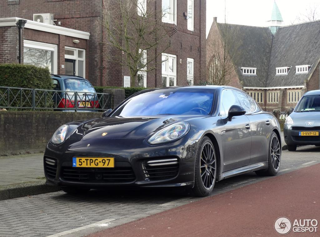 porsche 970 panamera turbo s mkii 29 maart 2016 autogespot. Black Bedroom Furniture Sets. Home Design Ideas