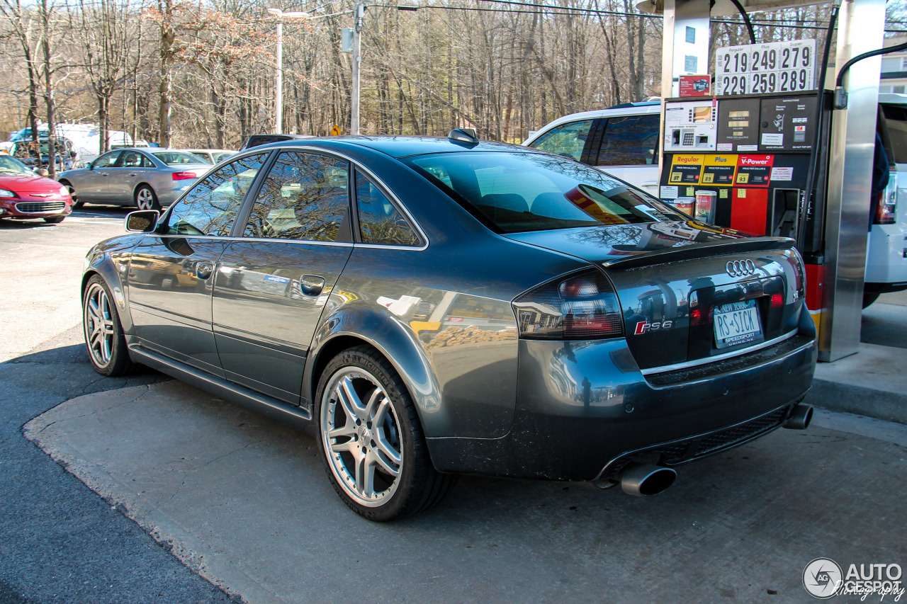 Audi Rs6 Sedan C5 30 March 2016 Autogespot