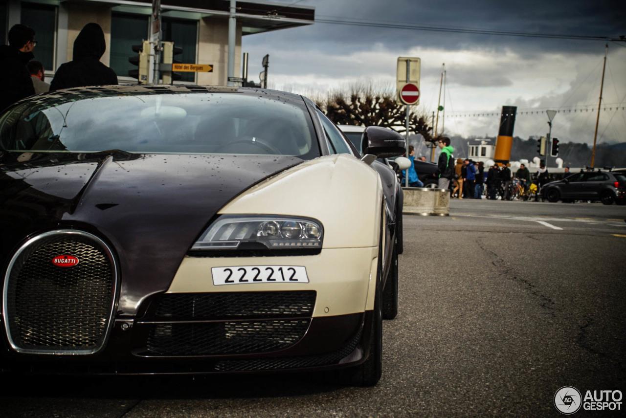bugatti veyron 16 4 grand sport vitesse 31 march 2016 autogespot. Black Bedroom Furniture Sets. Home Design Ideas