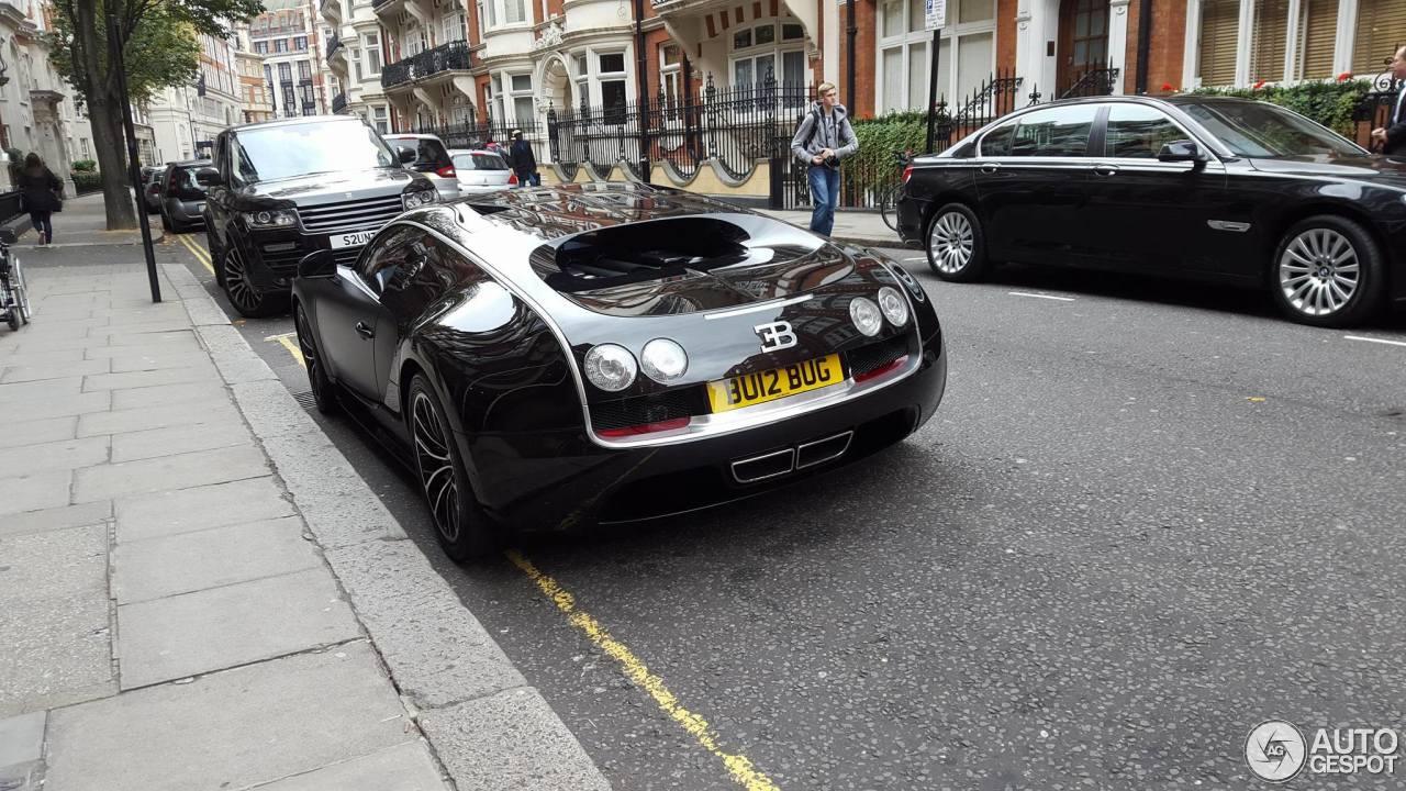 bugatti veyron 16 4 super sport sang noir 31 march 2016 autogespot. Cars Review. Best American Auto & Cars Review