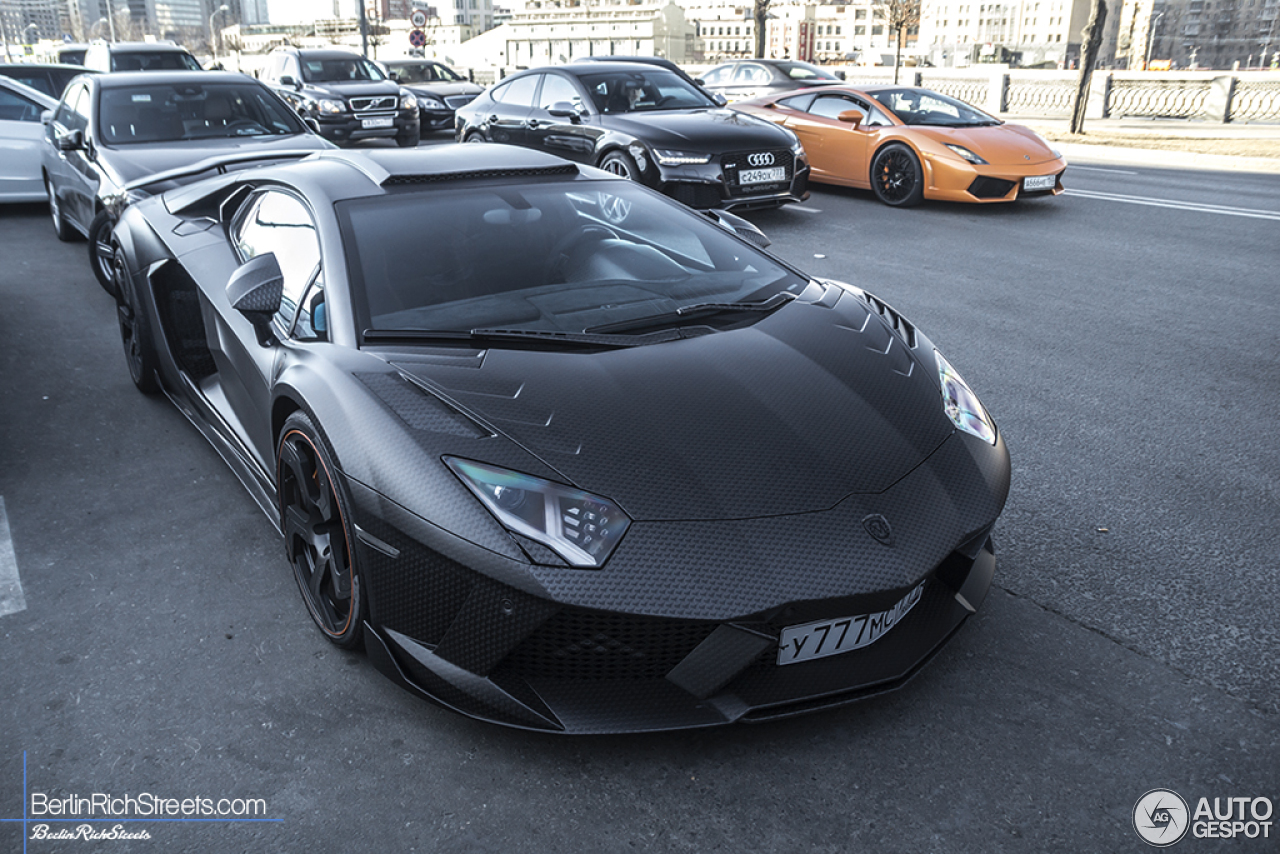 Charmant 1 I Lamborghini Gallardo LP560 4 1