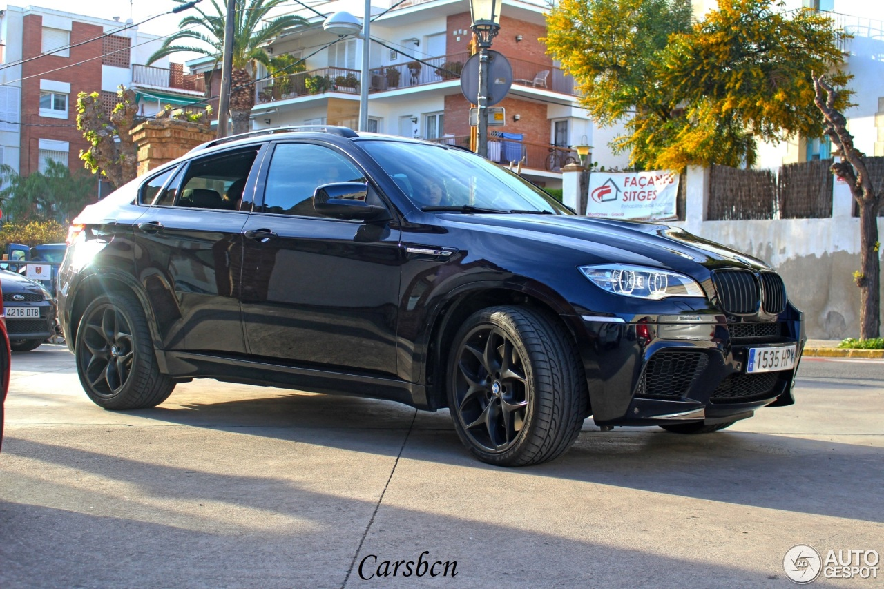 Bmw X6 M E71 2013 1 April 2016 Autogespot