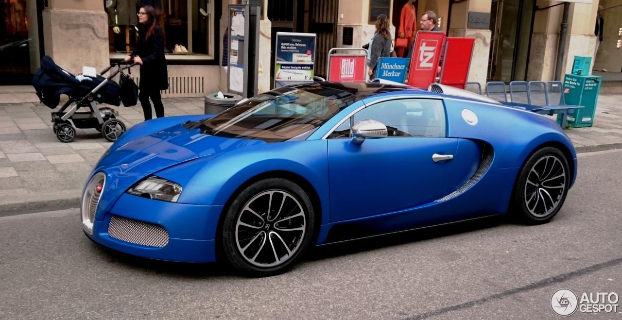 bugatti veyron 16 4 grand sport 2 april 2016 autogespot. Black Bedroom Furniture Sets. Home Design Ideas