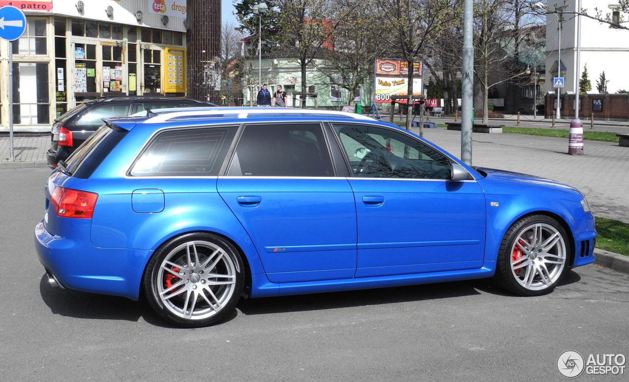 audi rs4 avant b7 3 april 2016 autogespot. Black Bedroom Furniture Sets. Home Design Ideas