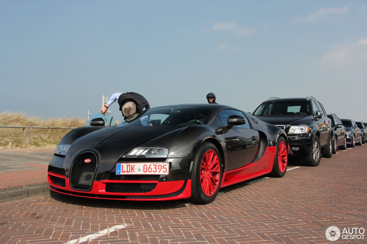 bugatti veyron 16 4 super sport 3 april 2016 autogespot. Cars Review. Best American Auto & Cars Review