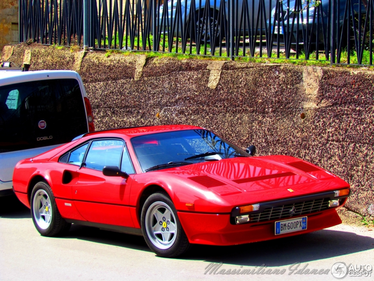 ferrari 308 gtb quattrovalvole 3 april 2016 autogespot. Black Bedroom Furniture Sets. Home Design Ideas
