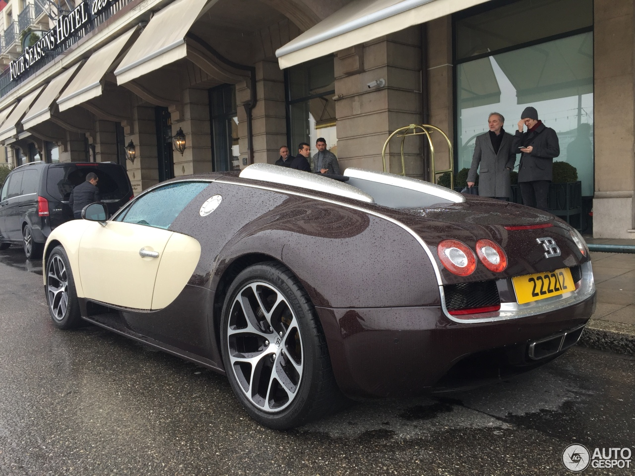bugatti veyron 16 4 grand sport vitesse 7 april 2016 autogespot. Black Bedroom Furniture Sets. Home Design Ideas
