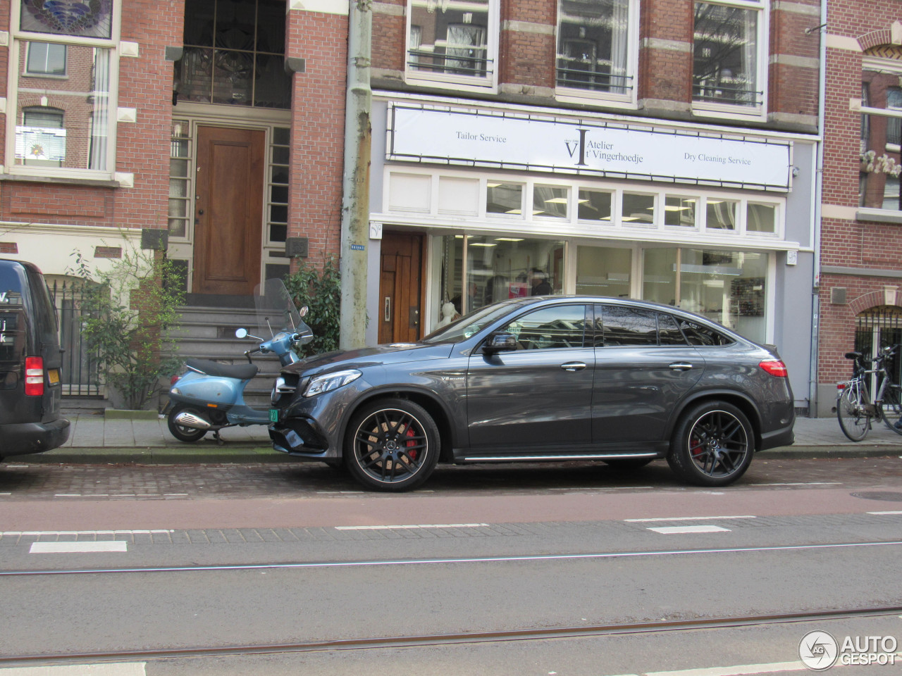 mercedes amg gle 63 s coup 7 april 2016 autogespot. Black Bedroom Furniture Sets. Home Design Ideas