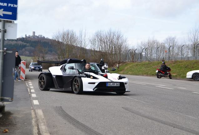 KTM X-Bow Wimmer RS