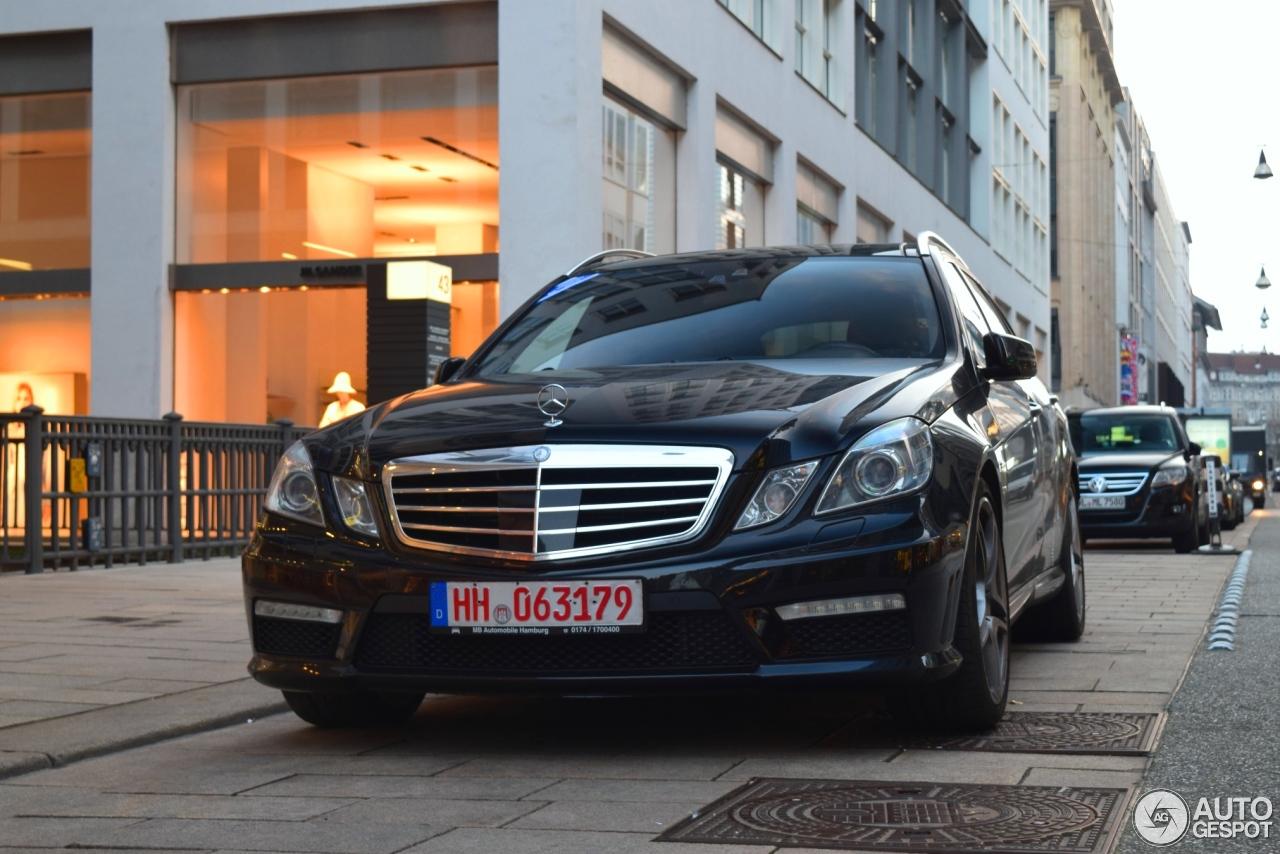Mercedes benz e 63 amg s212 v8 biturbo 10 april 2016 for Mercedes benz v8 biturbo price