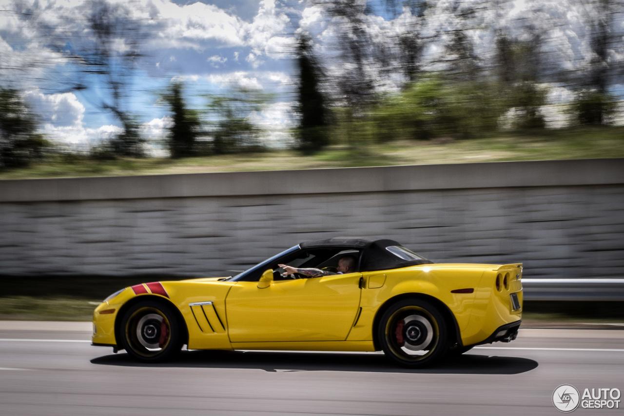 Corvette Rims C6 Corvette C6 Z06 On D2forged
