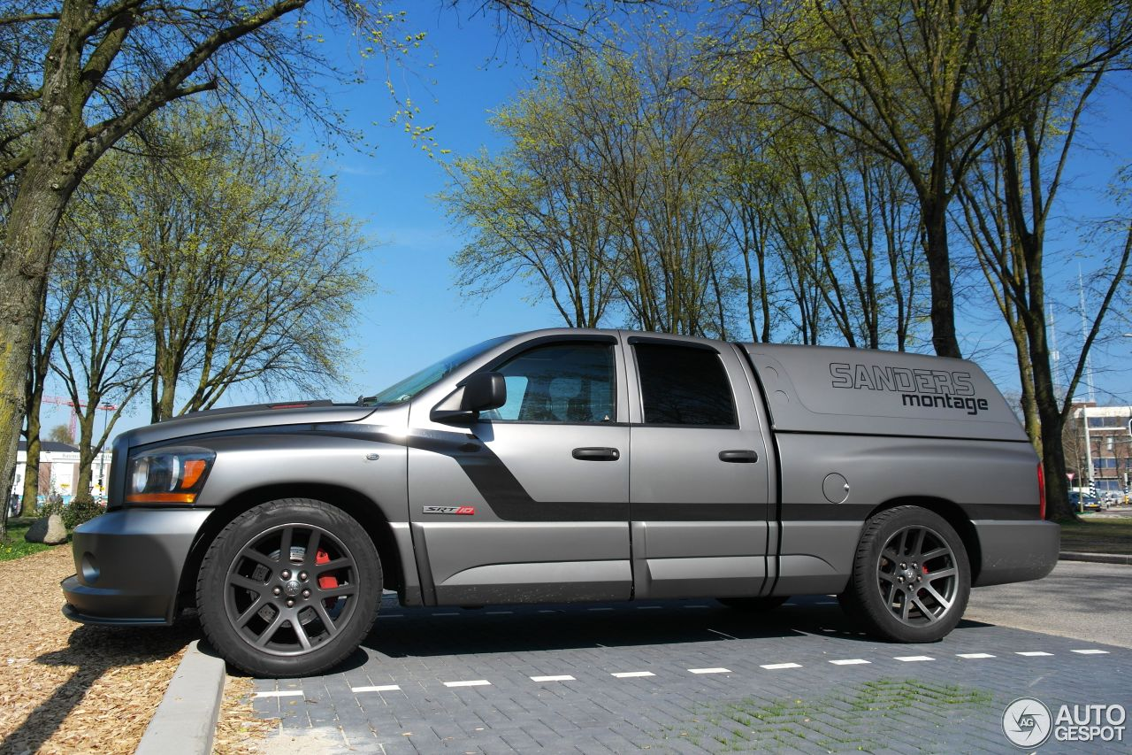 Worksheet. Dodge RAM SRT10 QuadCab Night Runner  11 April 2016  Autogespot