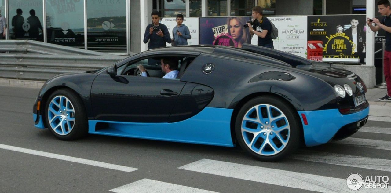 bugatti veyron 16 4 grand sport vitesse 14 april 2016 autogespot. Black Bedroom Furniture Sets. Home Design Ideas