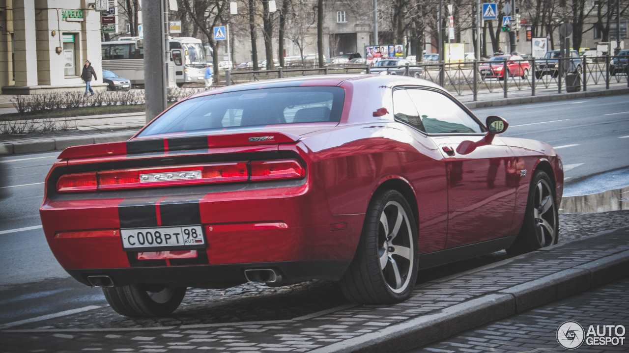 dodge challenger srt8 392 15 april 2016 autogespot hot dodge