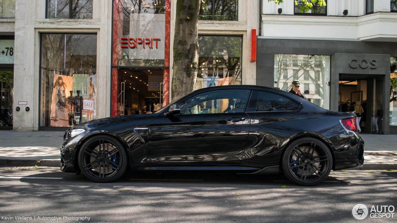 Bmw 340i Xdrive >> BMW M2 Coupé F87 - 16 April 2016 - Autogespot