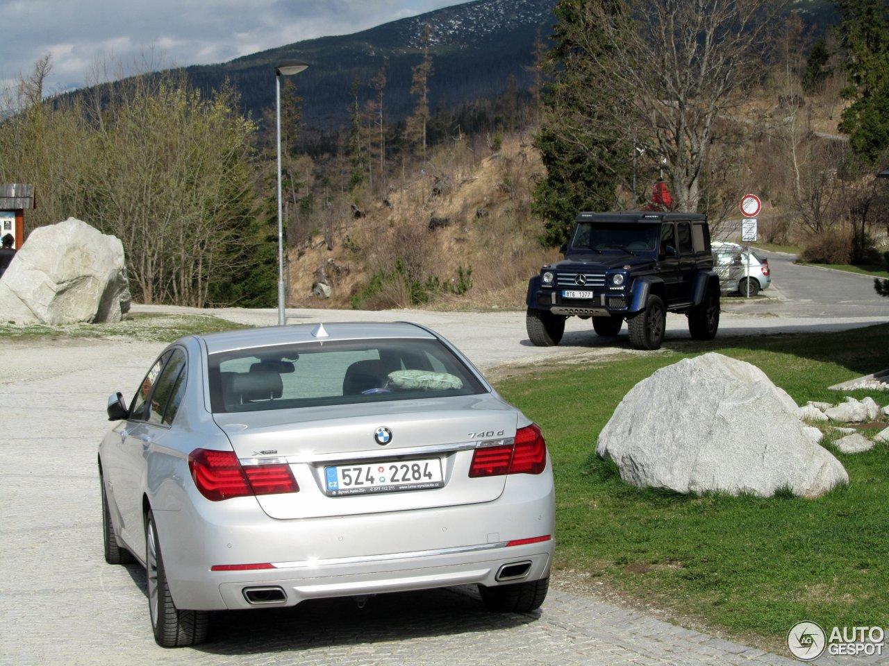 Mercedes benz g 500 4x4 17 april 2016 autogespot for Mercedes benz c 500