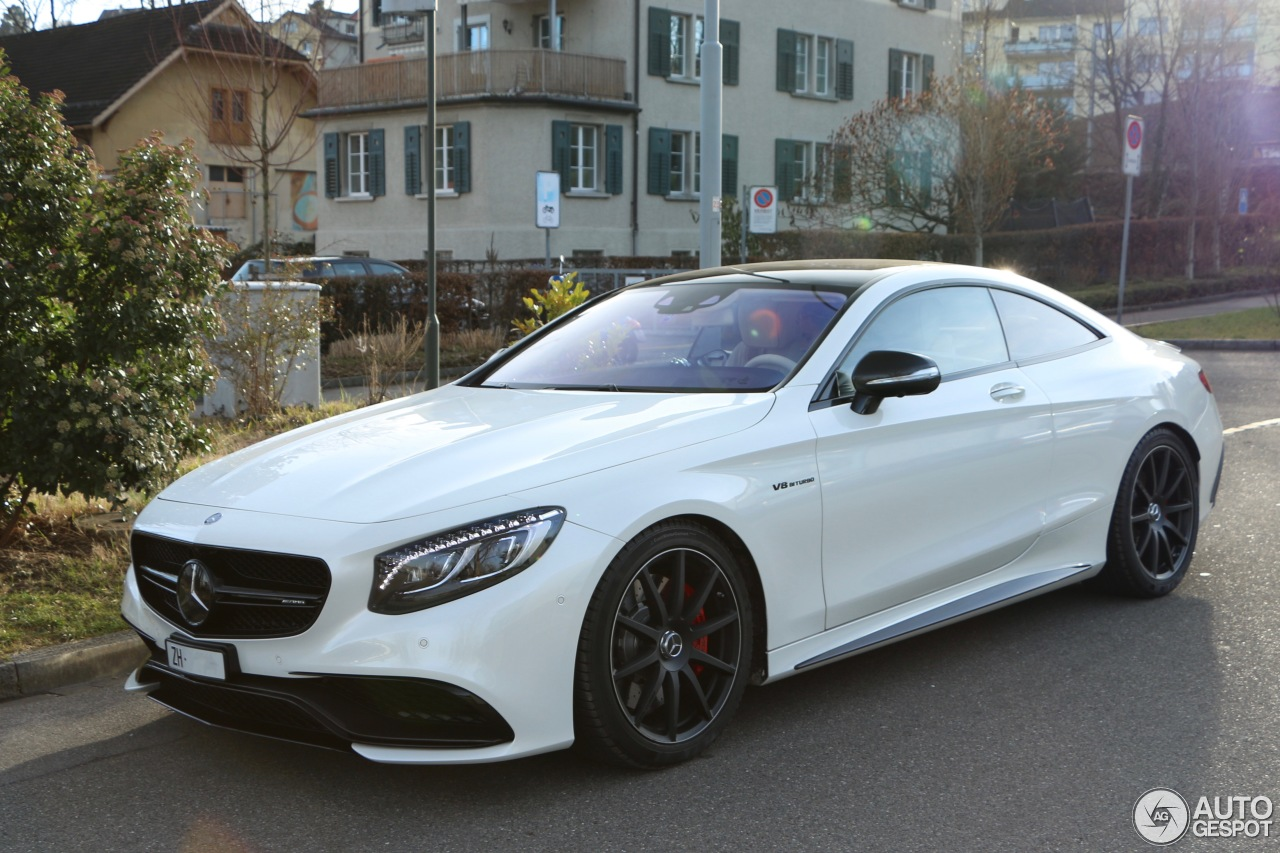 Mercedes benz brabus s b63 650 coupe c217 18 april 2016 for Mercedes benz 650