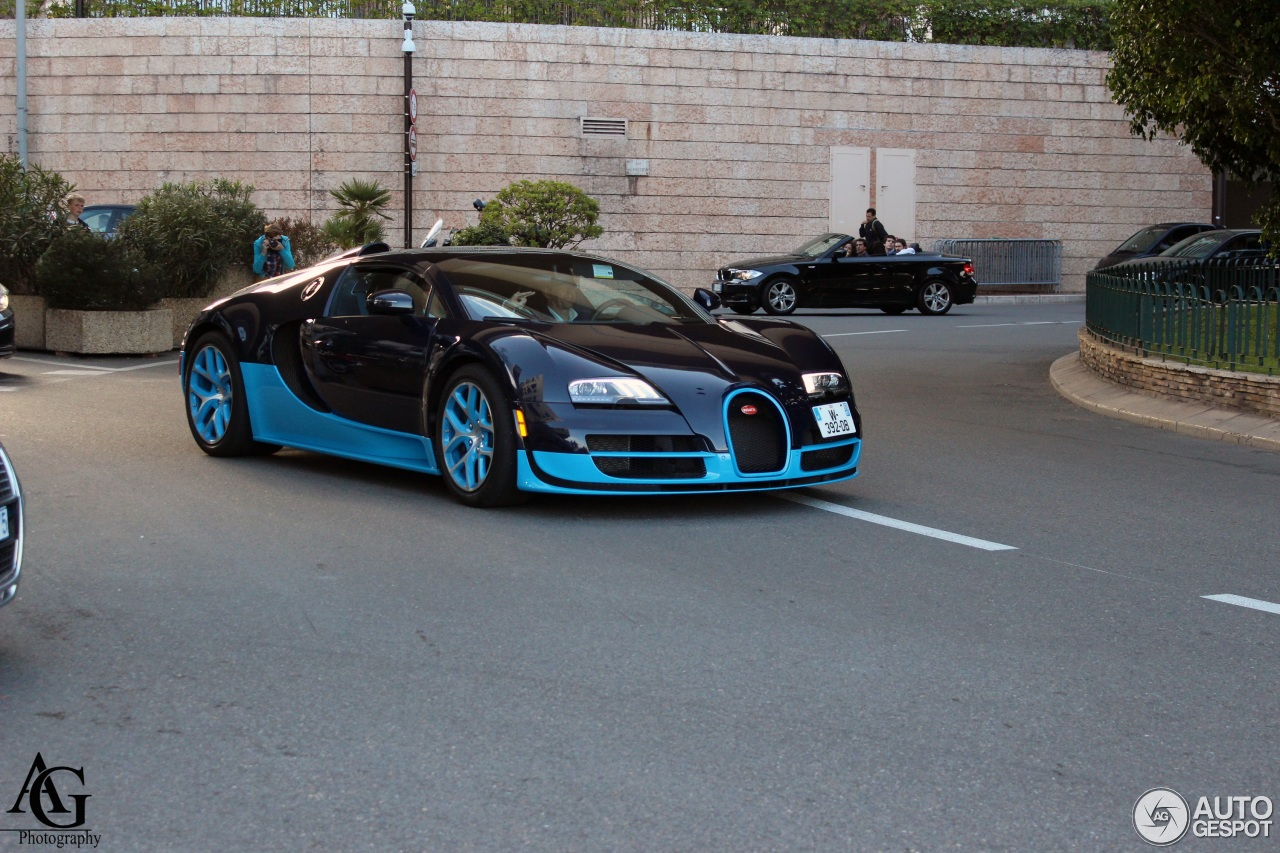 bugatti veyron grand sport vitesse for sale bespoke. Black Bedroom Furniture Sets. Home Design Ideas