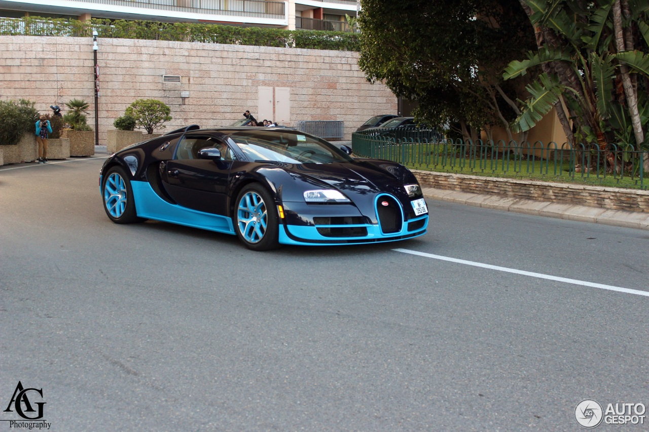 bugatti veyron 16 4 grand sport vitesse 19 april 2016 autogespot. Black Bedroom Furniture Sets. Home Design Ideas