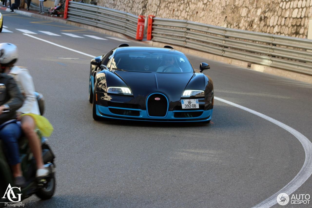 bugatti veyron 16 4 grand sport vitesse 19 abril 2016 autogespot. Black Bedroom Furniture Sets. Home Design Ideas