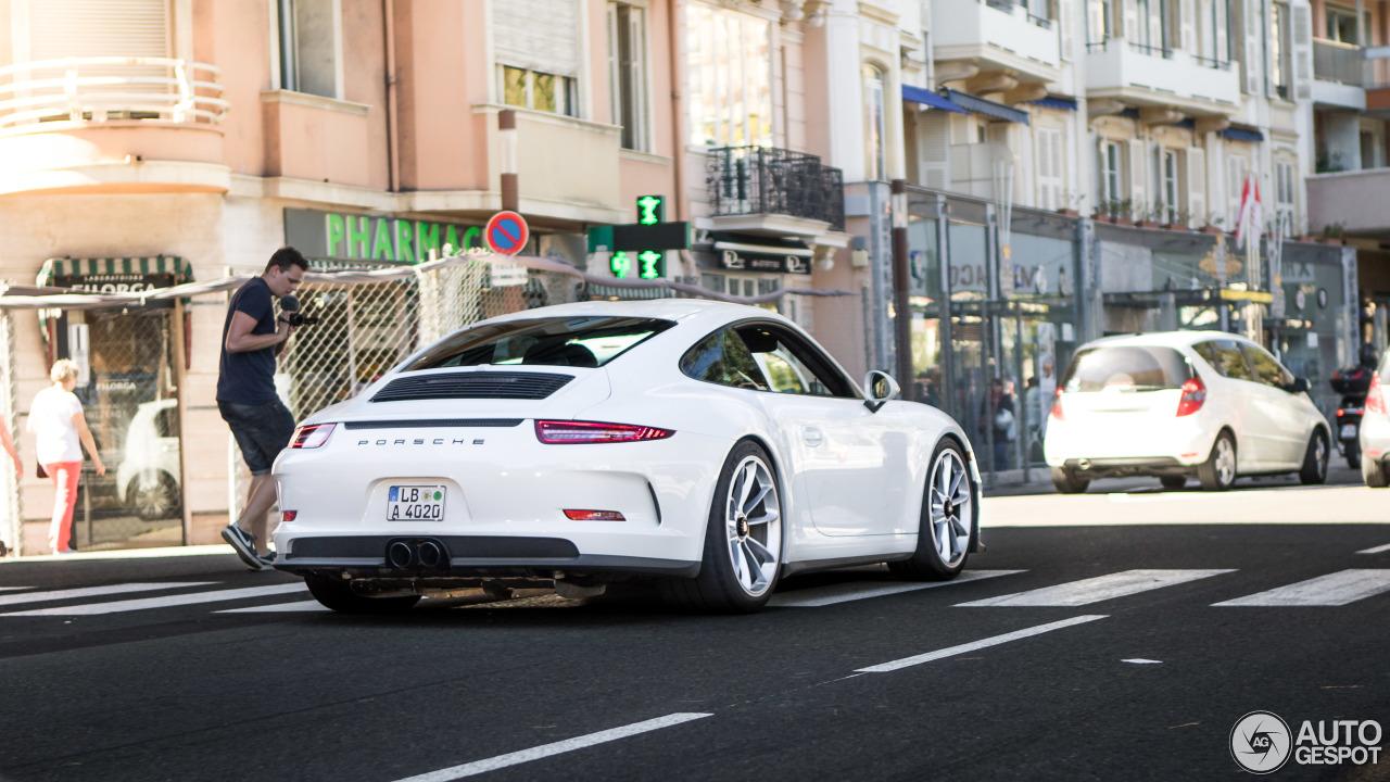 911R For Sale >> Porsche 911 R - 19 April 2016 - Autogespot