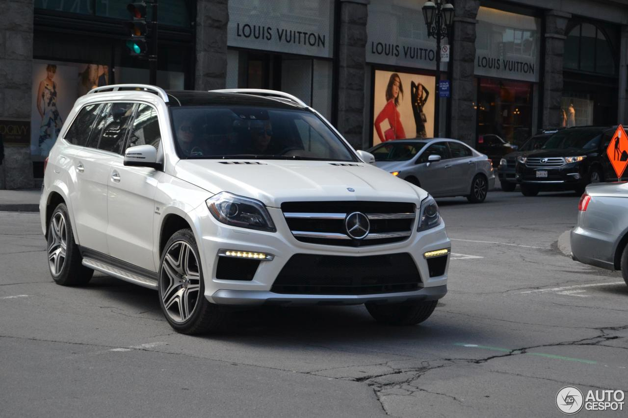 mercedes benz gl 63 amg x166 22 april 2016 autogespot. Black Bedroom Furniture Sets. Home Design Ideas