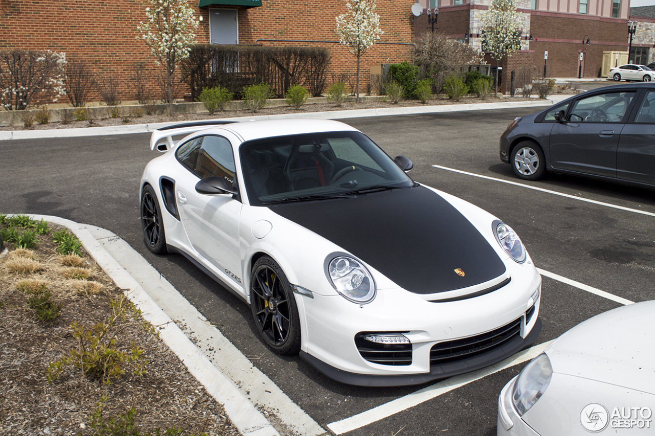 porsche 997 gt2 rs 22 april 2016 autogespot. Black Bedroom Furniture Sets. Home Design Ideas