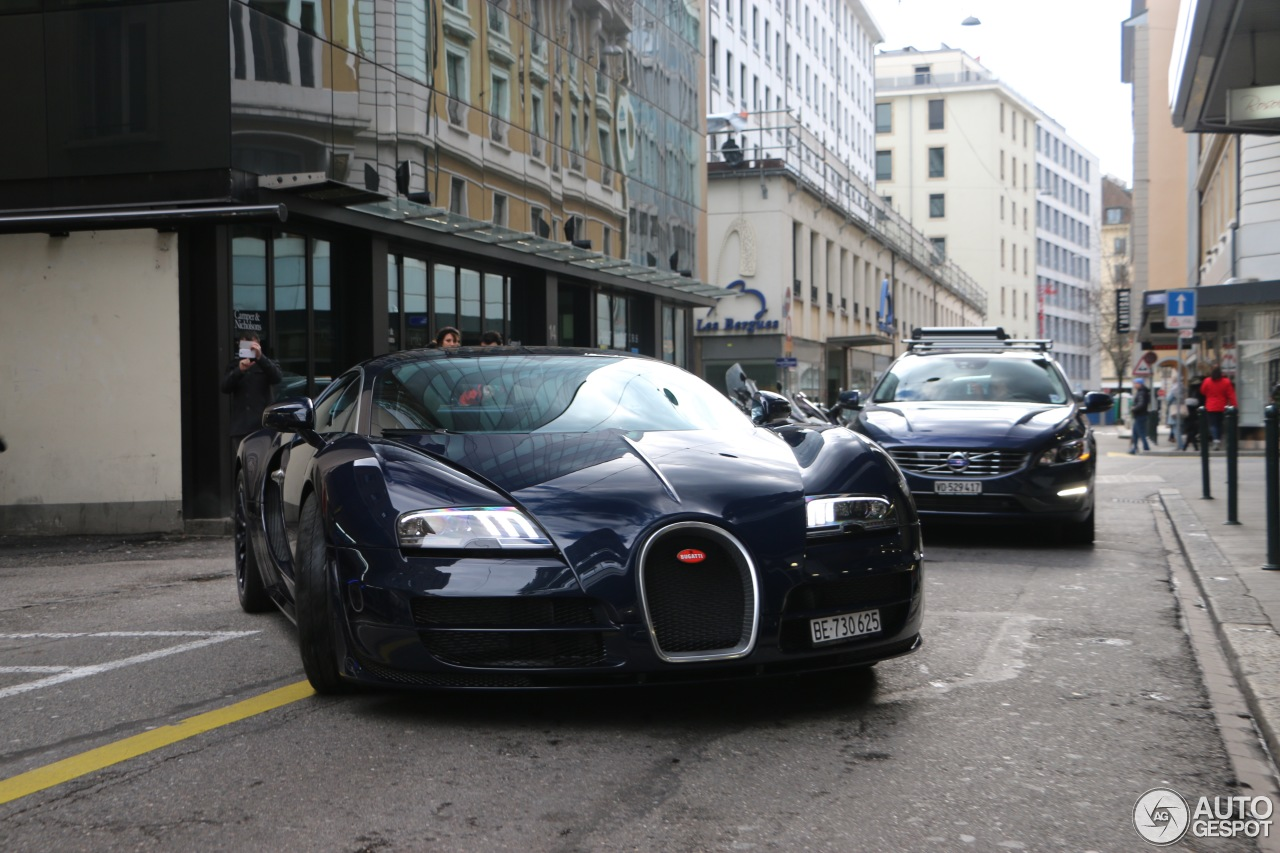 bugatti veyron 16 4 super sport 23 april 2016 autogespot. Cars Review. Best American Auto & Cars Review