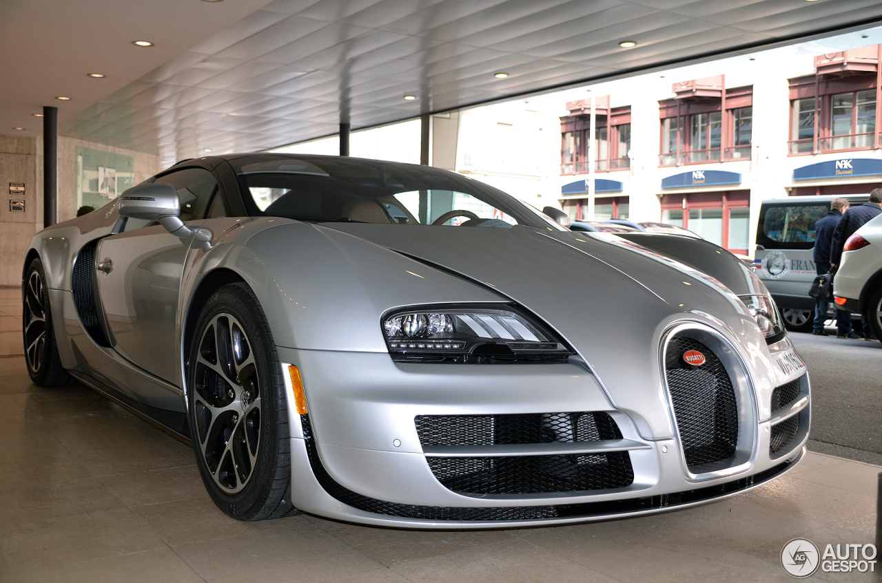 bugatti veyron 16 4 grand sport vitesse 24 april 2016 autogespot. Black Bedroom Furniture Sets. Home Design Ideas
