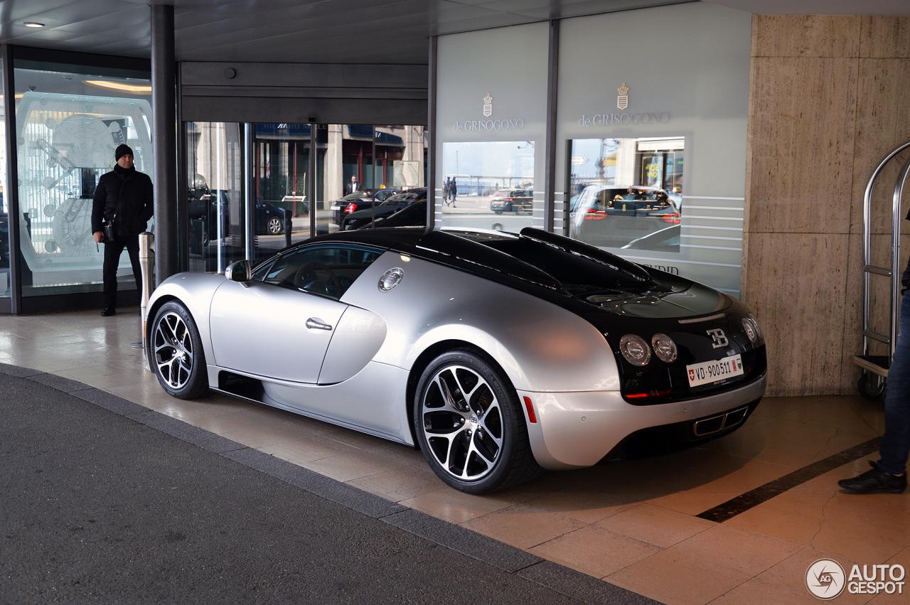 bugatti veyron 16 4 grand sport vitesse grip bugatti. Black Bedroom Furniture Sets. Home Design Ideas