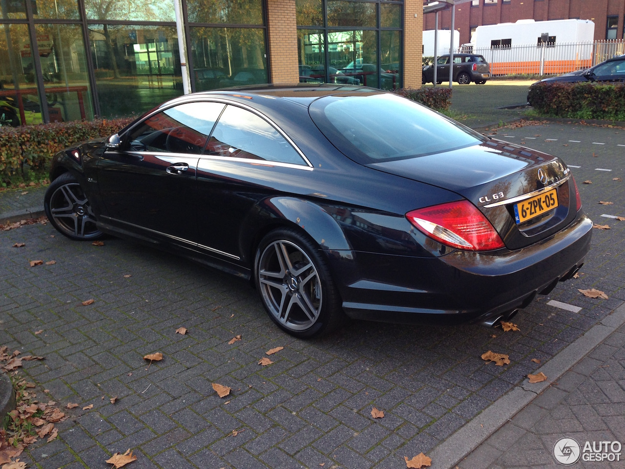 Mercedes benz cl 63 amg c216 25 april 2016 autogespot for Mercedes benz cl 63 amg price