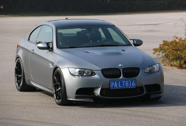 BMW ESS M3 E92 Coupé